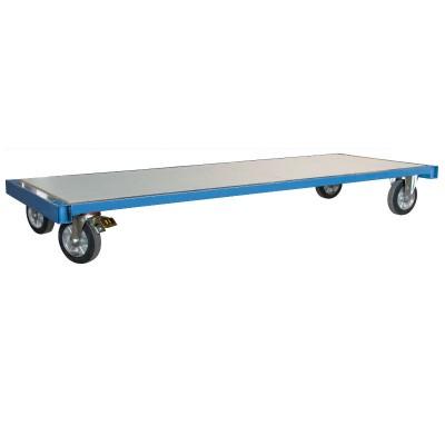 plateaux roulants fimm fabrication industrielle de mat riel de manutention. Black Bedroom Furniture Sets. Home Design Ideas